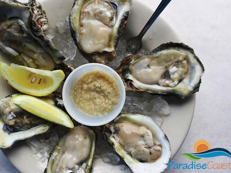 SWFL Seafood Sensation
