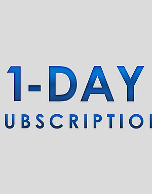 1 Day Subscription Plan