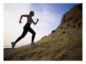 hill-running