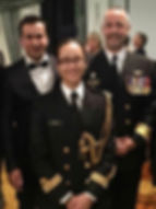 Admiral Bill Truelove