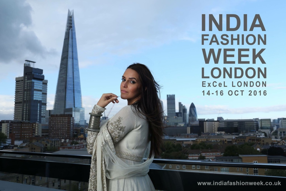 India Fashion Week London photo shoot - Bollywood Actress Neha Dhupia