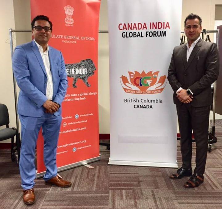 Canada India Global Forum
