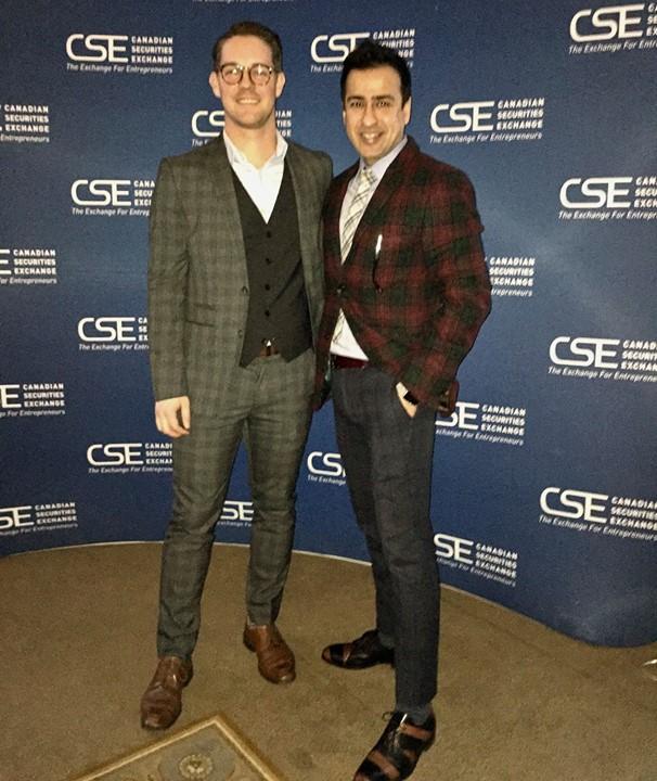 CSE Annual Event
