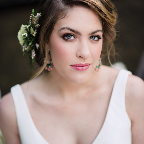 Portland, OR Makeup Artist