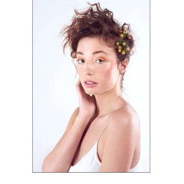 Photo by Meghan Paddock Farrell for Femme Rebelle Magazine