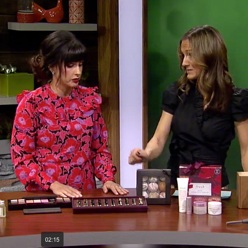 HOLIDAY GIFT GUIDE ON AFTERNOON LIVE!