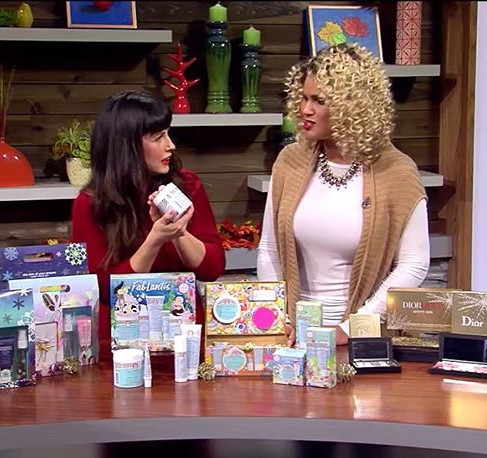 Afternoon Live KATU - Holiday Gift Guide 2019