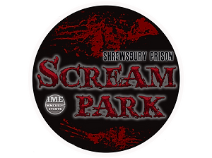 Shrewsbury Prison Scream 2018 Logo New.p