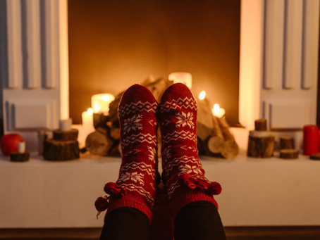 Facts on Fire:  How to Have Fun and Be Safe During the Holidays