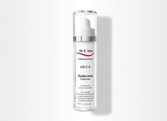 LIA C 6 Fluidcreme