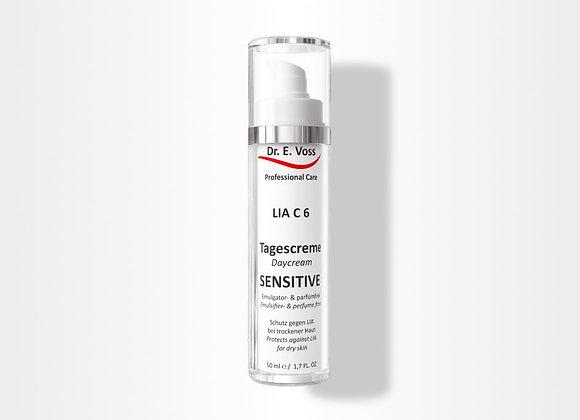 LIA C 6 Tagescreme Sensitive