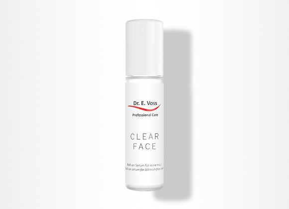 Clear Face Roller