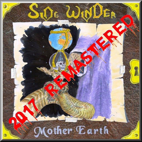 MOTHER EARTH ON YOUTUBE !!!!