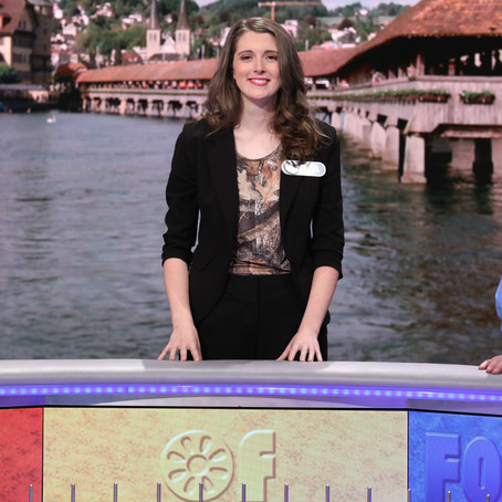 Become a Wheel of Fortune Contestant