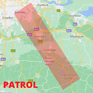 patrol mobile mechanic and breakadown recovery assisitance south london kent and sussex