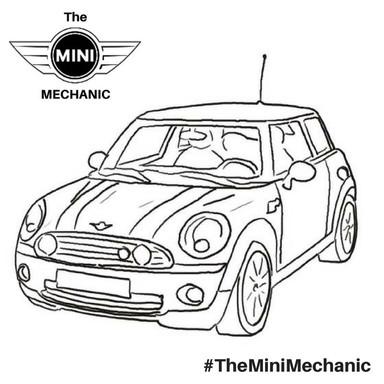 The MINI MECHANIC
