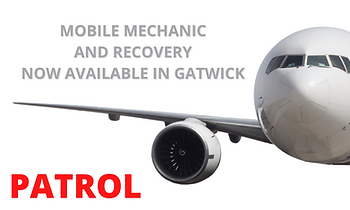 mobile mechanic gatwick, car recovery gatwick