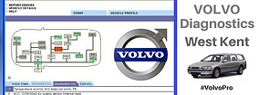 Volvo servicing and diagnostis, Hildenborough - Tonbridge, Kent