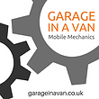 garage in a van mechanic sevenoaks tonbridge