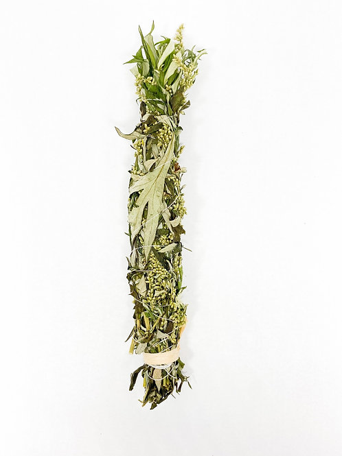Mugwort Smoke Bundle