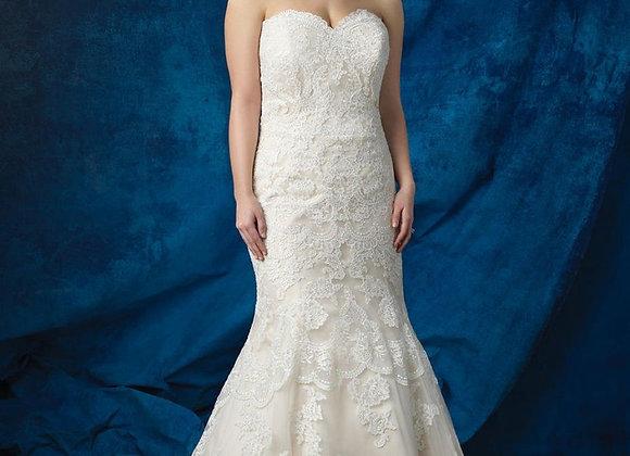 Allure Bridals W383