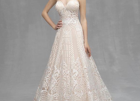Allure Bridals C531L