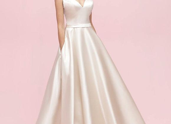 Allure Bridals 3201