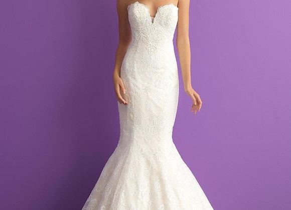 Allure Bridals 3010