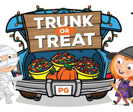 Fall Festival Volunteers & Trunk or Treat Sign Ups
