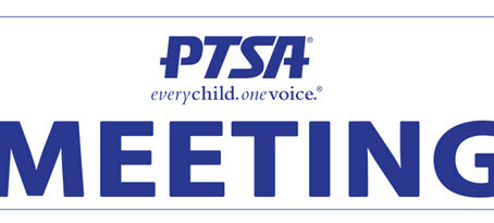 PTSA Association Mtg March 1