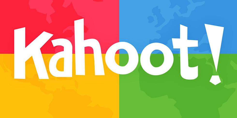 KAHOOT! Trivia Night