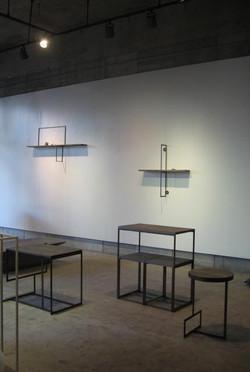 60 個展 solo exhibition