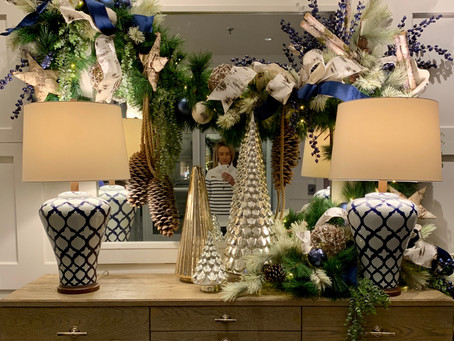 Molly's Muse No. 11: Shop Small Holiday