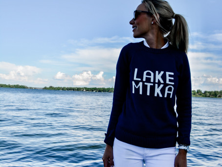 Molly's Muse No. 14: Perfect Travel Sweaters