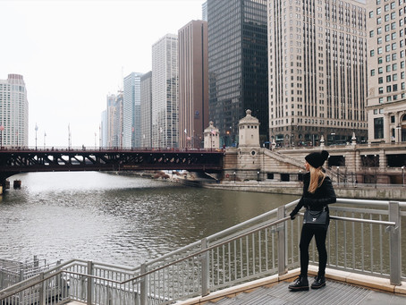48 Hours: A Chicago Travel Guide