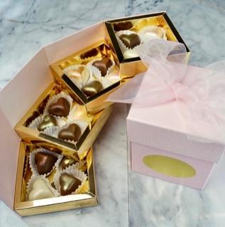 Golden Girl's Valentine Gift Guide