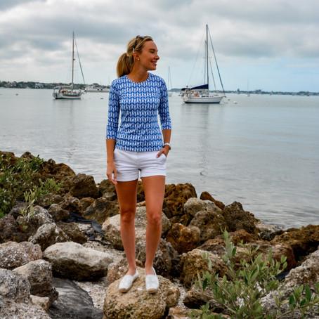 Gulf Coast Travels Part III: Sarasota & Longboat Key