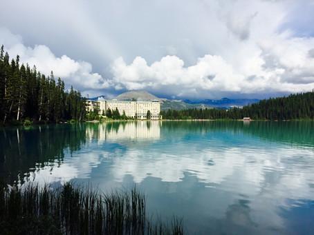 Dear 2016, Ya Did Good!       Canada, Tahoe, Napa Valley