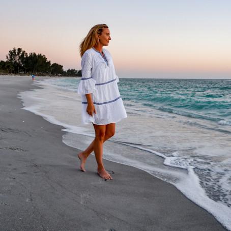 Gulf Coast Travels Part II: Captiva & Boca Grande