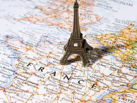 Food Travel Guide: Paris