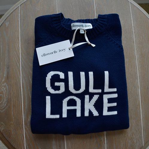 Gull Lake Sweater