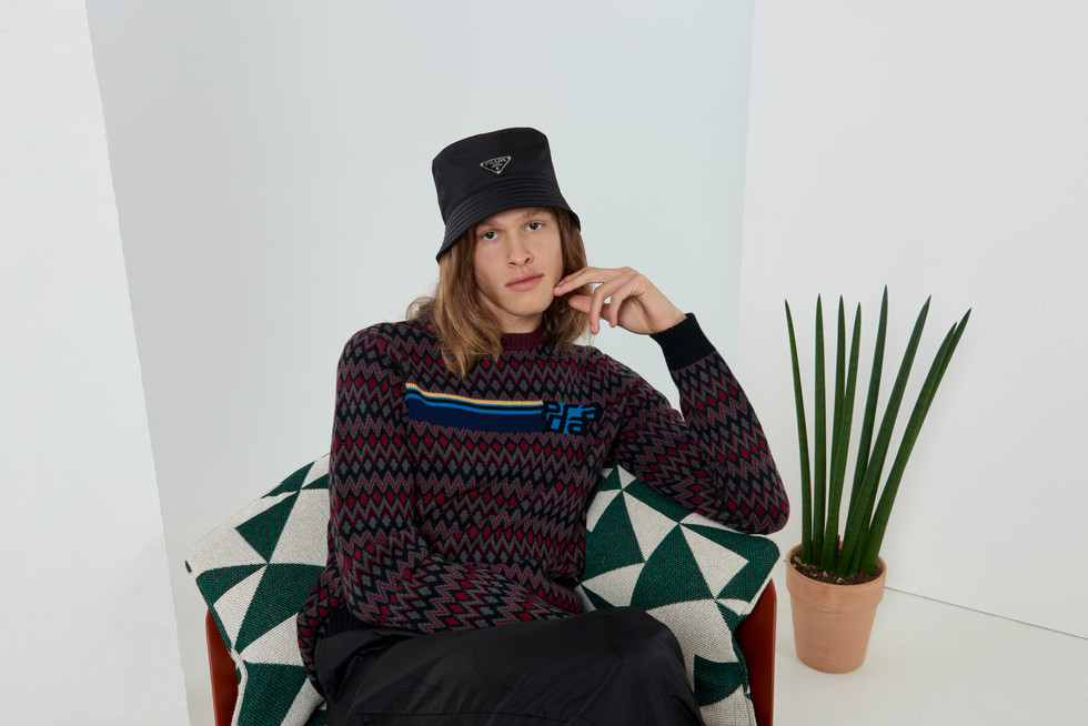 The Double F AW19