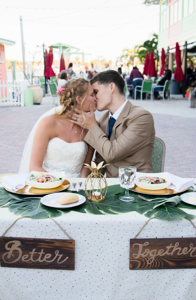 The Weiss Wedding