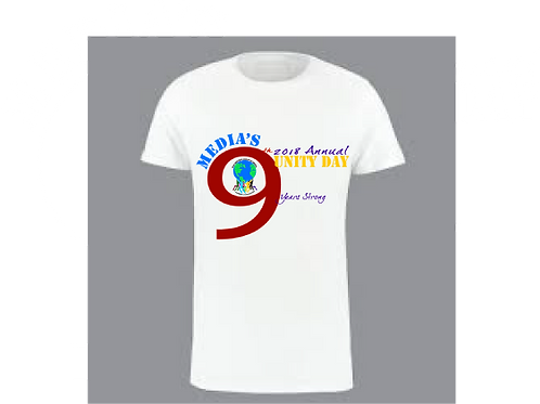 Annual Unity Day T-shirt