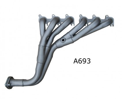 FOR SALE Ford Falcon BA - BF - FG 6 cylinder 4.0 Litre Headers Extractors