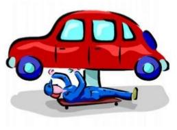 #Subaru Car Servicing