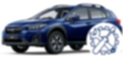 Subaru Cr Servicing