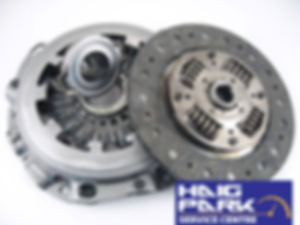 Clutch Replacement Haig Park Canberra