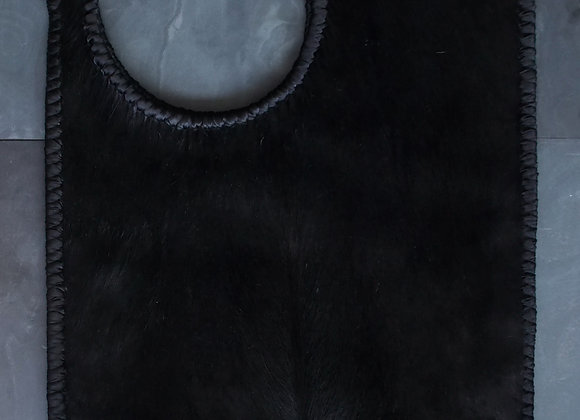 Porthole Bag - Black Springbok