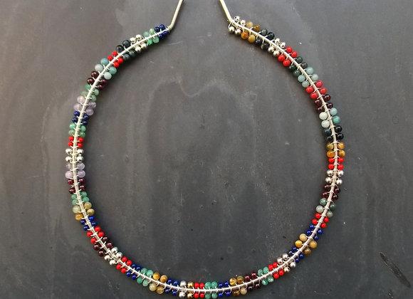 Masai Collar